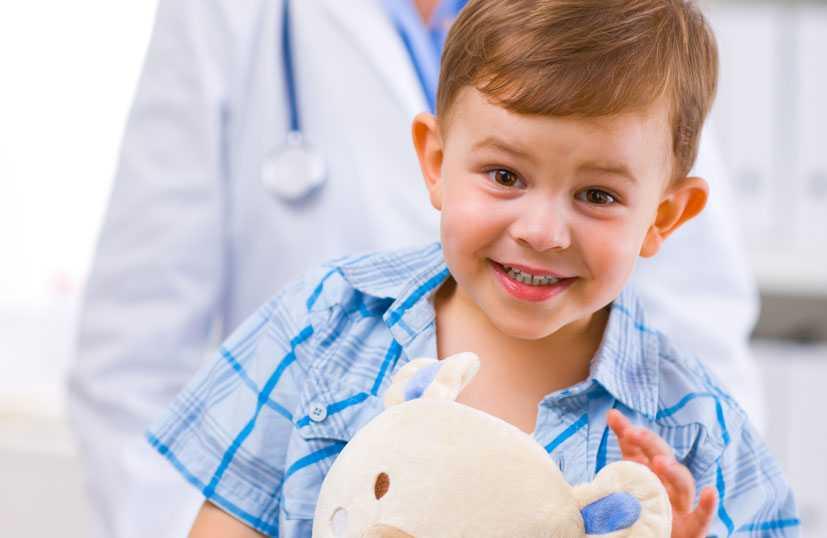 Pediatra: Você sabe qual é a importância deste Médico na vida dos nossos filhos?