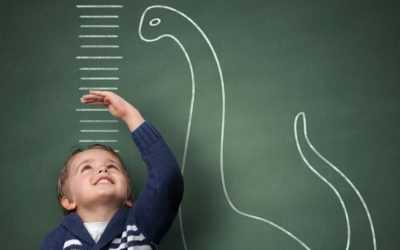Criança com baixa estatura: o que fazer?