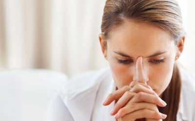 Crise de Ansiedade ou Infarto?5 maneiras para você diferenciá-los!