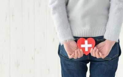 Hemorroidas: saiba como o Gastro pode ajudar a tratá-las