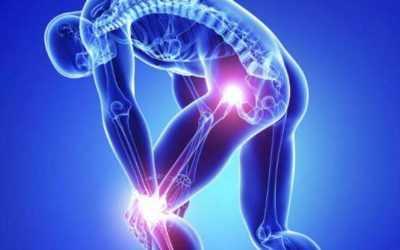 Dor nas articulações: como tratar e prevenir as dores nas articulações