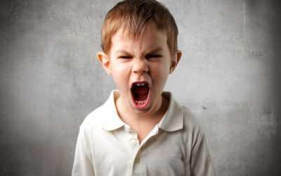 Saiba como identificar um transtorno do comportamento no seu filho