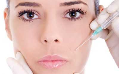 Descubra como o botox pode deixá-la mais jovem
