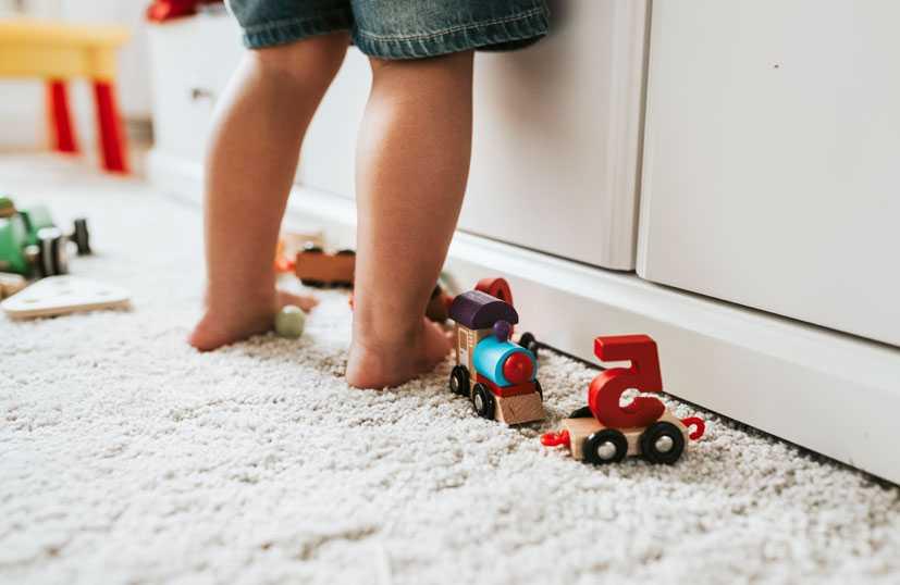 A importância do brincar para o desenvolvimento da criança