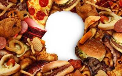 5 maneiras de controlar a compulsão alimentar