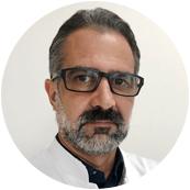Dr. Christian Galdino