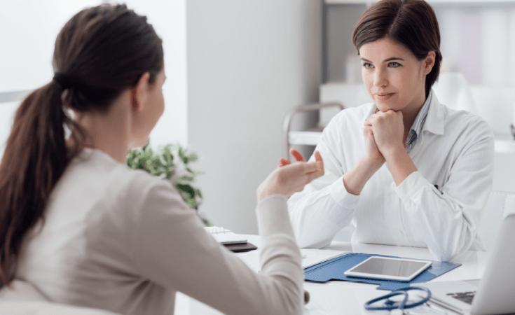 Quando devo me consultar com um clínico geral?