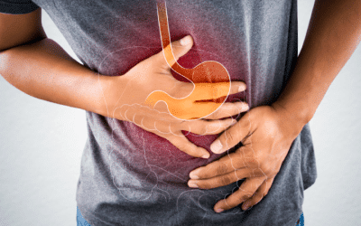 Sofre com gastrite? Agende um Gastroenterologista!