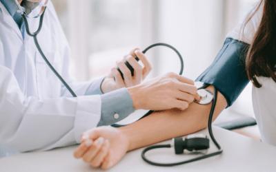 Hipertensão: causas e tratamentos