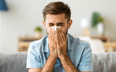 Rinite Alérgica: saiba mais sobre seus sintomas e tratamentos