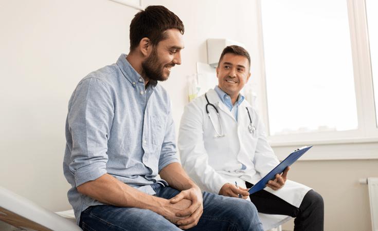 Homens e o medo do urologista: um tabu que afeta a saúde masculina